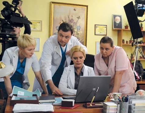 фильмы и сериалы о гинекологии родах