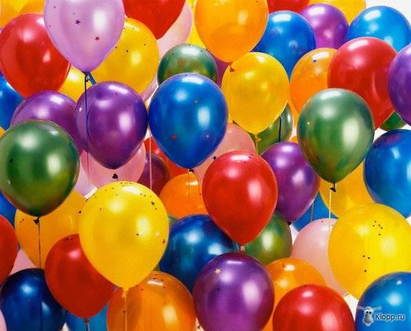 поздравление с днем рождения 7 лет: