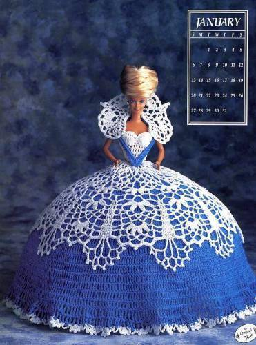 Ru: Платья для кукол барби .